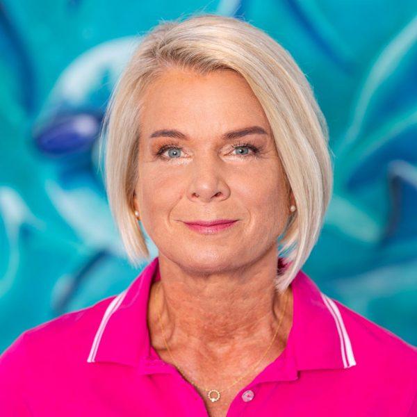 Dr. med. dent. Margita A. Beck