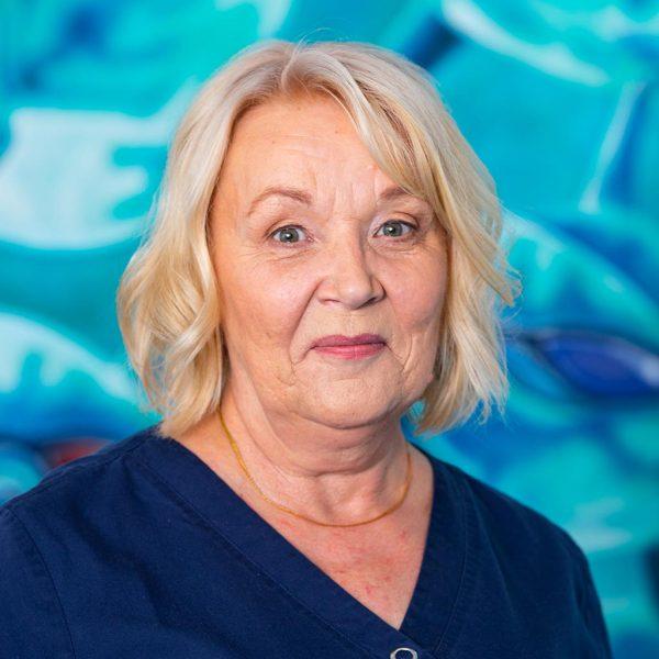 Christiane Woelk